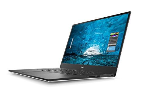 New Dell XPS 15 9570 Gaming Laptop 8th Gen i7-8750H NVIDIA GTX 1050Ti 4GB GDDR5 15.6