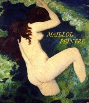 Descargar Libro Maillol peintre de Bertrand Lorquin