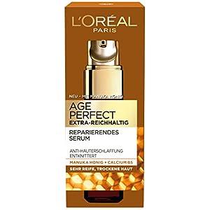 L 'Oréal Paris Age Perfect extra de reichhaltig Manuka Serum, 1er Pack (1x 30ml)