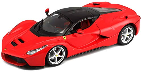 Bburago 15626001 - La Ferrari