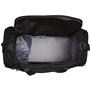 b7e319293 Under Armour UA Undeniable Duffle 3.0 MD Bolsa Deportiva, Unisex Adulto,  Negro (001), One Size - Las maletas de viaje