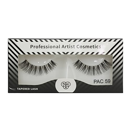 PAC Eye Lashes - 59