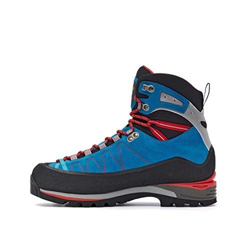 Plata Asolo Hombre Del Mm Levantamiento Zapatos Aster Mm Azul Gv Elbrus qFSSCO