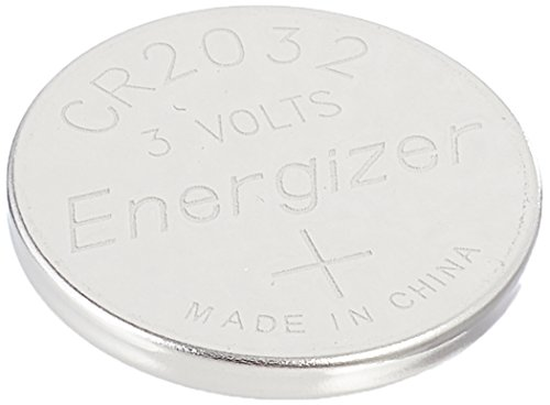 Energizer Lithium Knopfzelle CR 2032 Iluv Batterie