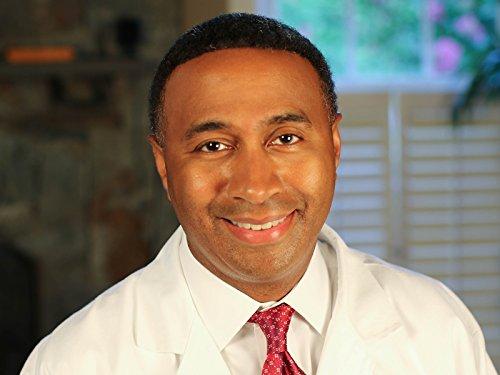 Dr. Hassan Tetteh: Es hat Ausdauer gebraucht, um weiterzumachen