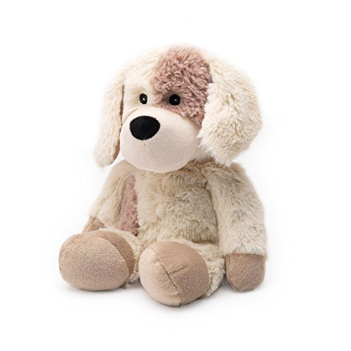 Intelex Cozy Plush Microwaveable Warmer – Puppy