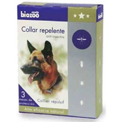 Biozoo Collar Antiparasitorio para...