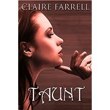 Taunt (Ava Delaney Book 2)