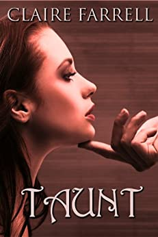 Taunt (Ava Delaney Book 2) by [Farrell, Claire]