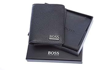 Hugo boss black card holder black leather memento wallet amazon hugo boss black card holder black leather memento wallet amazon clothing colourmoves