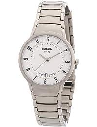 Boccia Damen-Armbanduhr Titan Dress 3158-01
