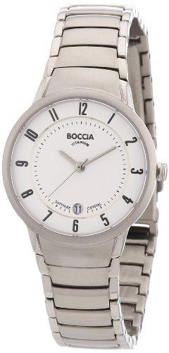 Boccia B3158-01