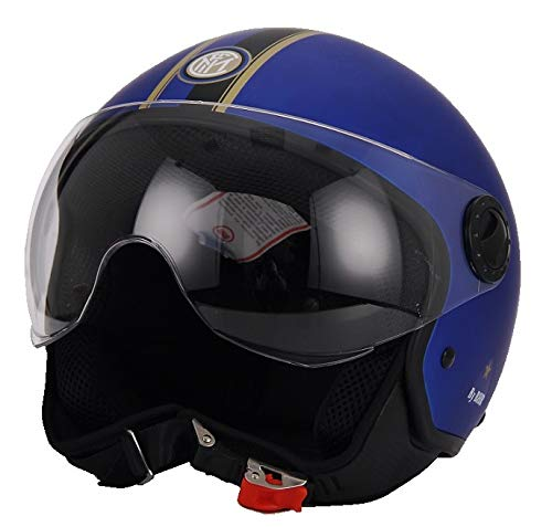Zoom IMG-3 bhr 46115 casco demi jet