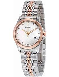 Gucci Reloj de mujer YA126514