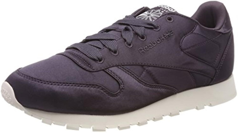 Reebok Classic Leather Satin, Zapatillas para Mujer