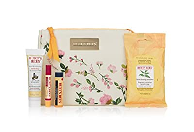 Burt's Bees Discover Nature Gift Set, 4 Pieces