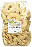 Buy Whole Foods Online Apple Rings, 500 g