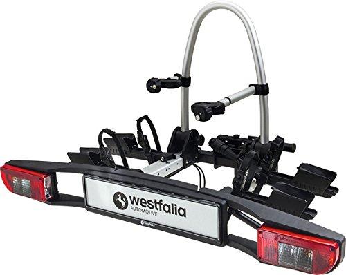 Westfalia 350035600001 BC70 Fahrradträger