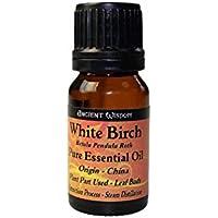 White Birch Essential Oil by A & W