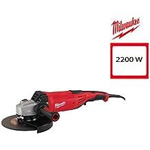 Milwaukee AGV 22-230/Totmannschalter Winkelschleifer