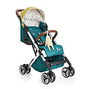 Cosatto Woosh XL Pushchair, Suitable from Birth to 25 kg, Hop to It Dorel  13