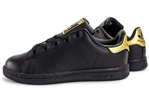 adidas Stan Smith, Sneaker Bas du Cou Mixte Enfant Multicolore