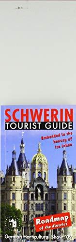 Schwerin-Tourist-Guide: Englischprachiger Reiseführer