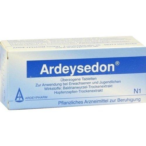 ARDEYSEDON überzogene Tabletten 50 St Überzogene Tabletten
