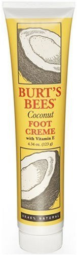 Burt's Bees Coconut Foot Creme by Burt's Bees (Burts Bee Coconut Foot Creme)