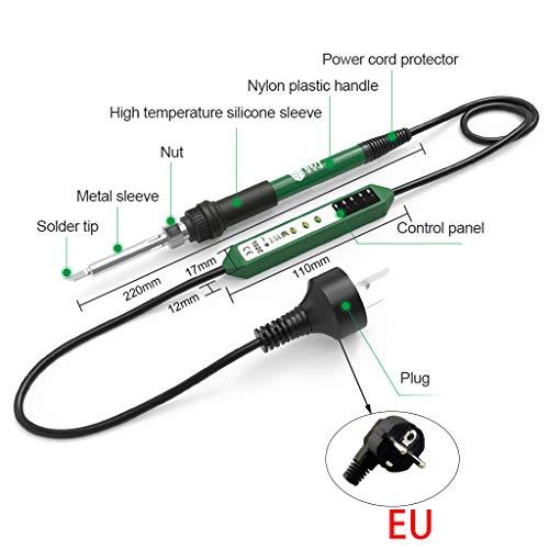Mi Tu Smart Elektrische Lötkolben Stift 220V/110V 90W Stecker Schweißen Reparatur Werkzeuge
