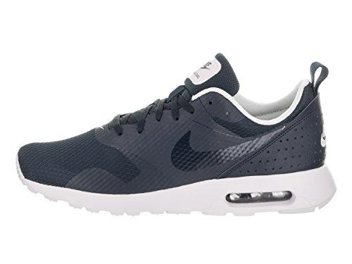Nike Unisex-Erwachsene Air Max Tavas Sneakers amory navy-amory navy-white (705149-409)
