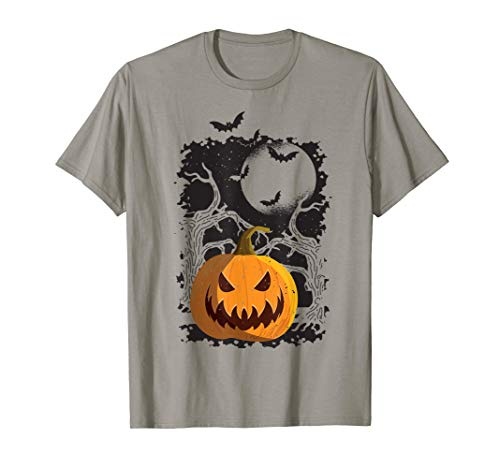 Lantern Green Kostüm Halloween - Halloween Jack o Lantern | Cooles Outfit Idee T-Shirt
