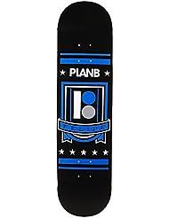 Plan B Shield Ice Felipe Plateau Noir