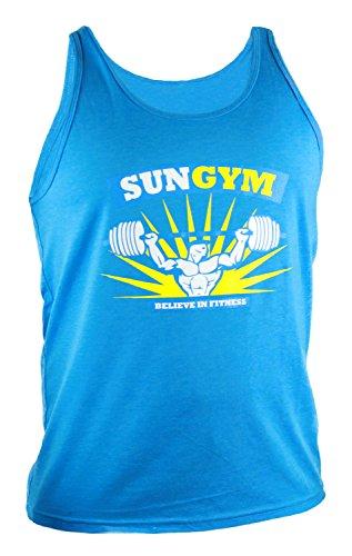 7aa75f0886bb29 Sun gym the best Amazon price in SaveMoney.es