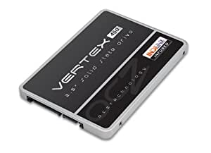OCZ VTX450-25SAT3-256G Vertex 450 SSD interne 256 Go Acier Brossé