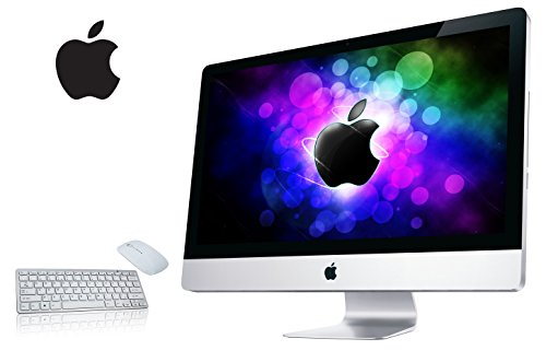 Apple iMac 11.1 - 11.3 Intel Core i7 2.80-2.93GHz MC507LL/A - MC784LL/A 2009 - 2010 Mac OS X Sierra, 27-inch Screen, 16GB RAM, 1TB HDD