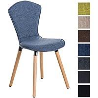 Blu sedie sala da pranzo casa e cucina for Sedie blu cucina
