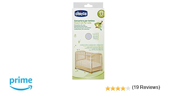 Cameretta Chicco : Chicco 00065984300000 zanzariera lettino: amazon.it: prima infanzia