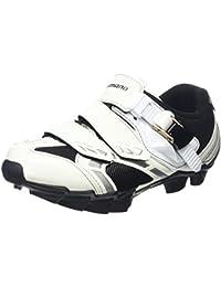 Zapatillas Shimano SH-WM63W blanco/negro para mujer Talla 36 2015