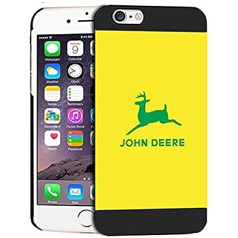 John Deere Durevole Iphone 6 / 6S (4.7 Inch) Case Cover For Uomini Iphone 6 (4.7 Inch) John Deere - [ Brand ] Cabina telefonica CustodiaCase, John Deere Iphone 6S (4.7 Inch) Custodia Protettiva