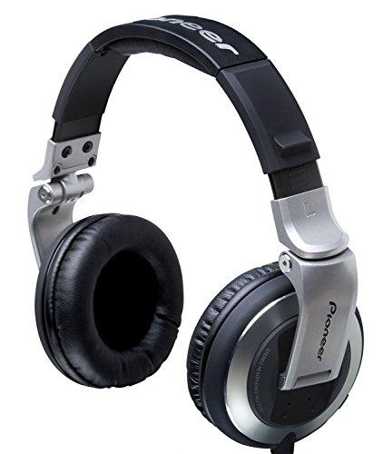 Pioneer HDJ-2000-K (Nero/Black) Professionali + Sacchetto Trasporto Per Dj Studio