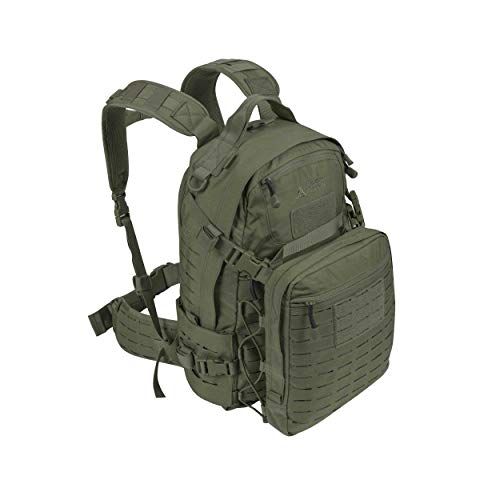 Direct Action Helikon-Tex Ghost MkII Backpack - Cordura - Olive Green