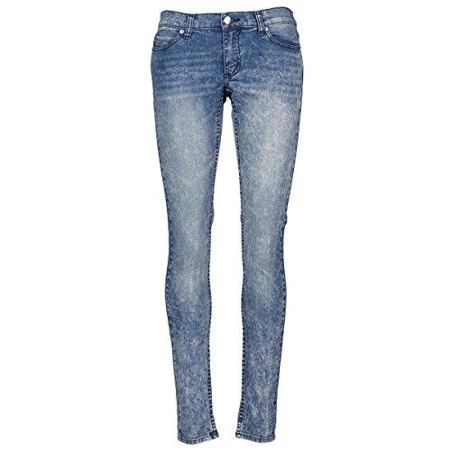 Cheap Monday 101972 Jeans Damen Blau - DE 38 (US 30/32) - Slim Fit...