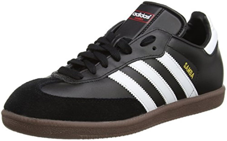adidas Samba, 019000, Unisex-Erwachsene Low-Top Sneaker -