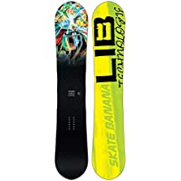 Lib Tech Sk8 Banana Btx - Parillo -Winter 2018-(17SN029P) - 156W