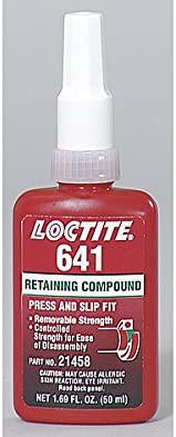 Loctite Retaining Compound, Pack Size: 50 Ml