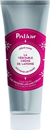 Polaar - Crème Mains La Véritable Crème de Laponie aux 3 Baies Arctiques - 75 ml