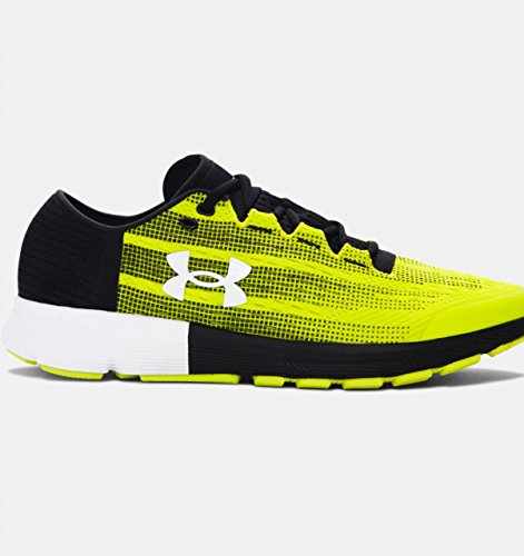 Under Armour Speedform Velociti Scarpe Da Corsa - SS17 giallo / nero