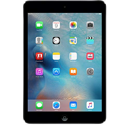 Apple iPad Mini 2 32GB Wi-Fi - Space Grey (Refurbished)