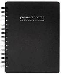 Presentation Zen Sketchbook (Voices That Matter)